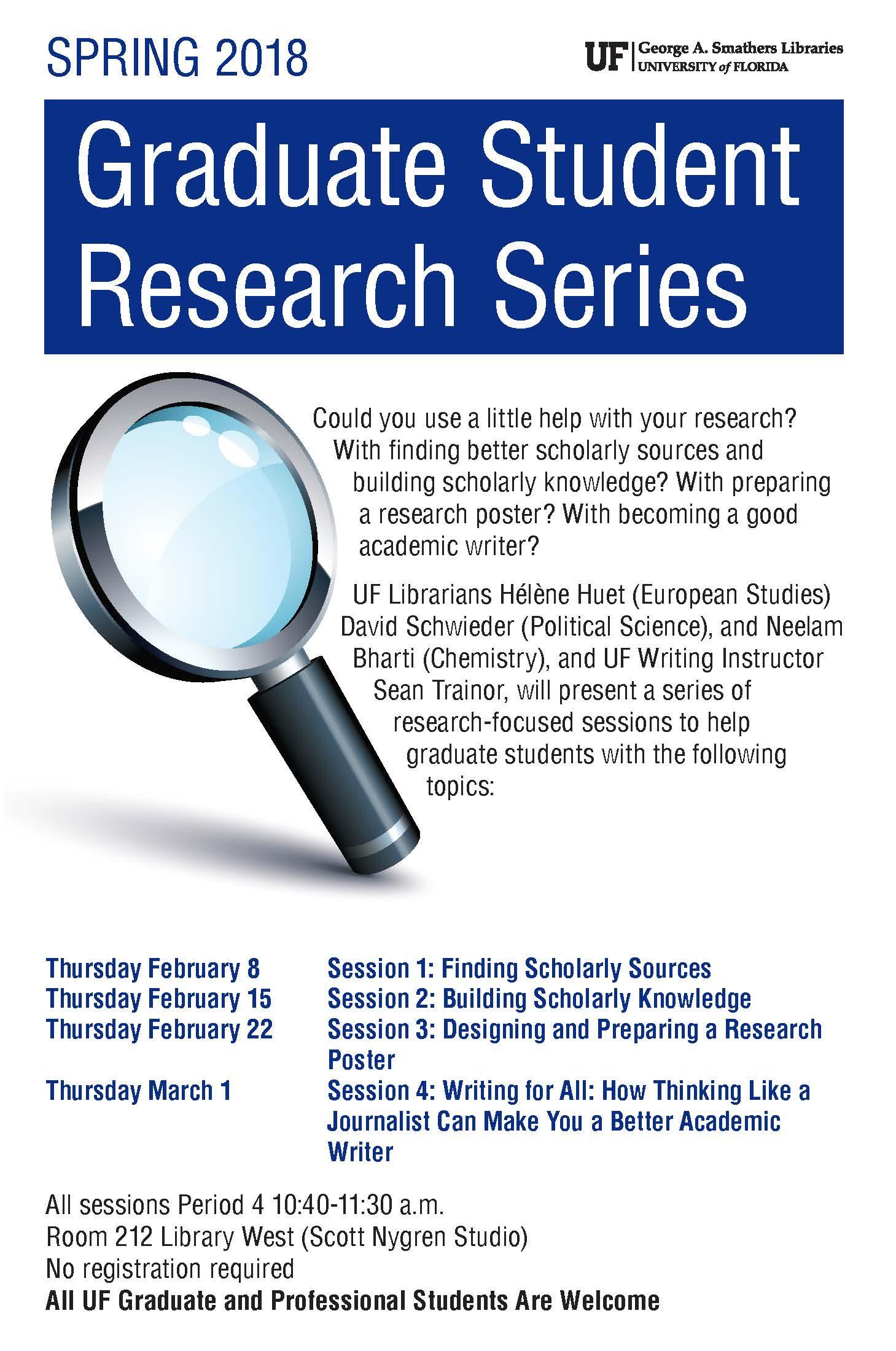 Grad-Student-Research-Series8x11